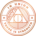 Spirited Union Distillery Logo