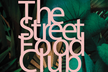 The Streetfood Club logo