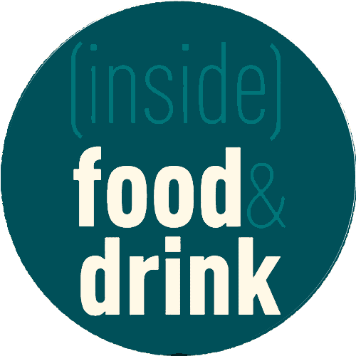 Inside food & drink logo
